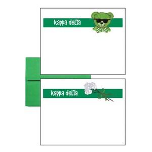 Sigma Kappa Postcards Arrow