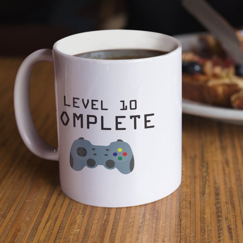 Imagini pentru happy 10 anniversary of gaming