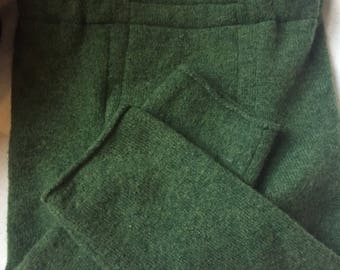 Cashmere Baby pants/soaker