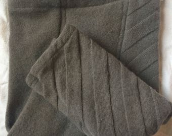 Cashmere Baby Pants