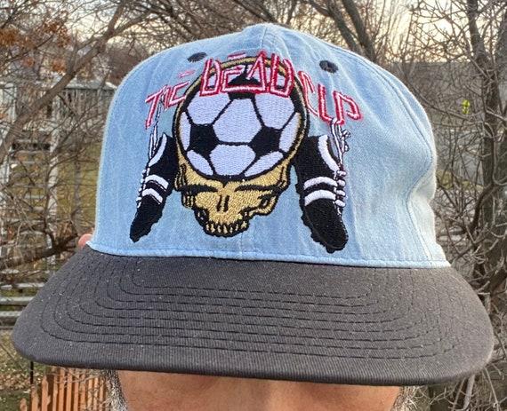 Vintage Grateful Dead hat Dead Cup EXCELLENT