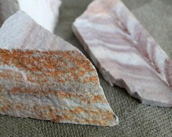 Natural Rhyolite (Wonderstone)