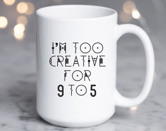 Creative Birthday Gift Mug