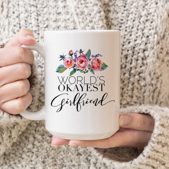 Worlds Okayest Mug | To M...