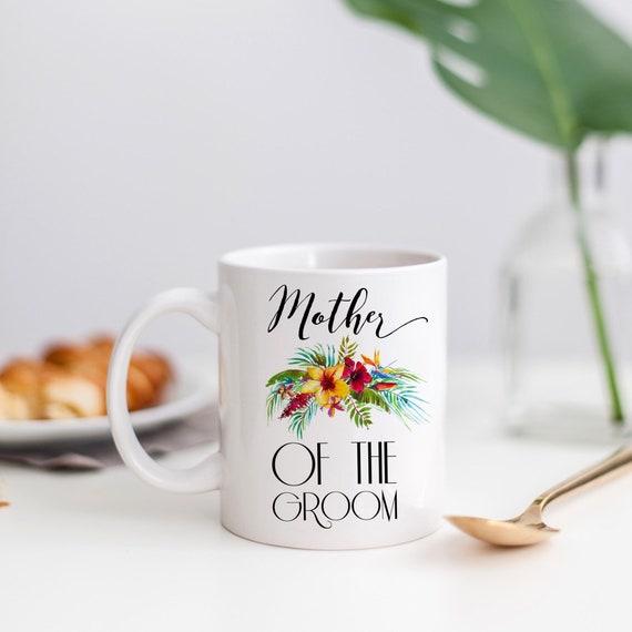 Mother of Groom Mug | Par...