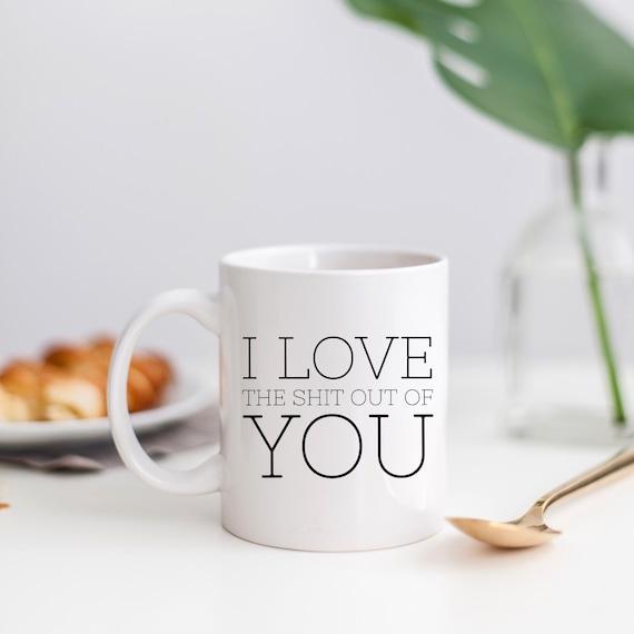 Husband Gift | Couple Mug...