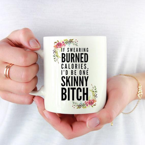 Funny Mugs for Women | Sw...