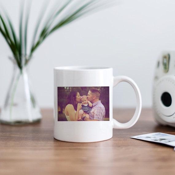 Photo Mugs | Custom Photo...