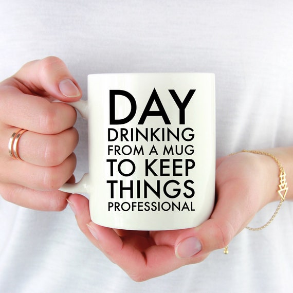 Coworker Gift: Day Drinki...