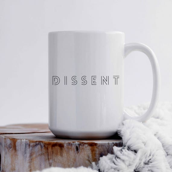 Dissent | Justice Ruth Ba...