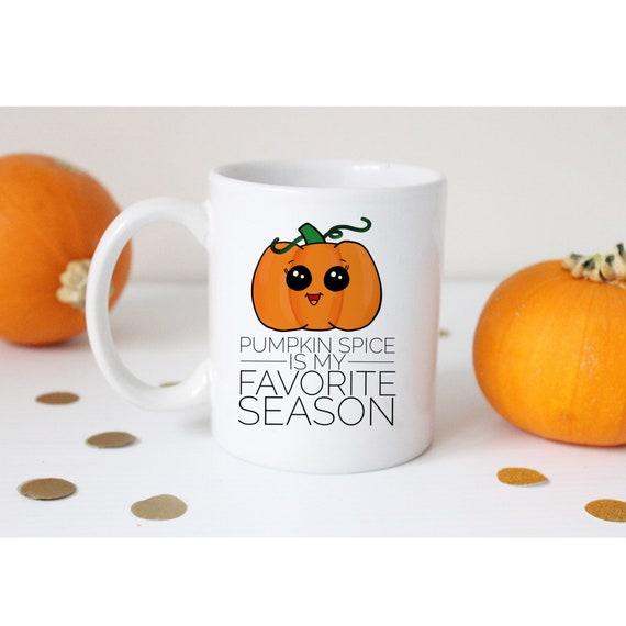 Pumpkin Spice Latte | Hap...