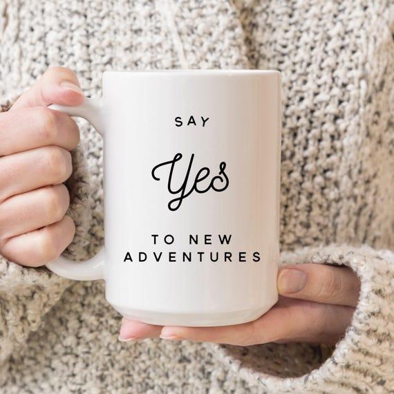 The Adventure Begins | Ne...