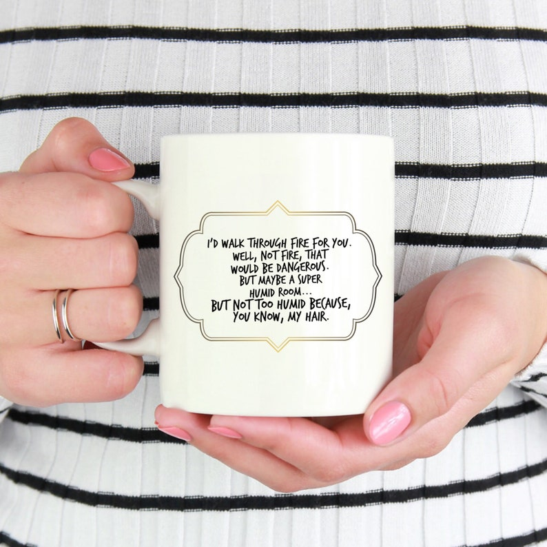 Funny Mugs For Women Birthday Gifts Best Friend Female