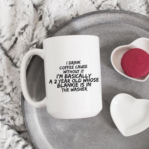 Sassy Mug Gift | Gift-for...