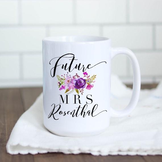 Future Mrs. Mug Personali...