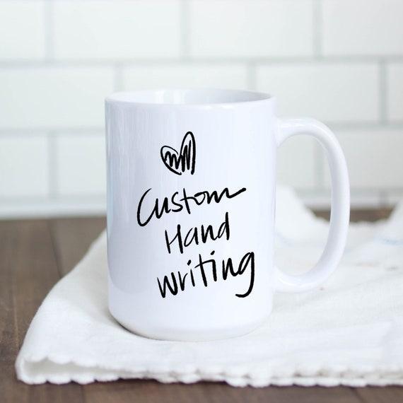 Personalized Mug Customiz...