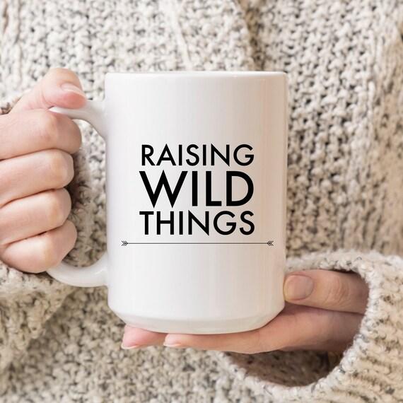 Raising Wild Things | Fun...