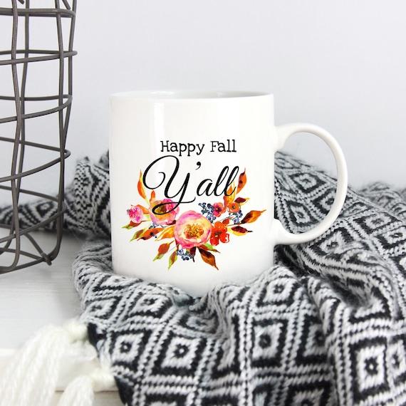 Happy Fall Yall | Fall Co...