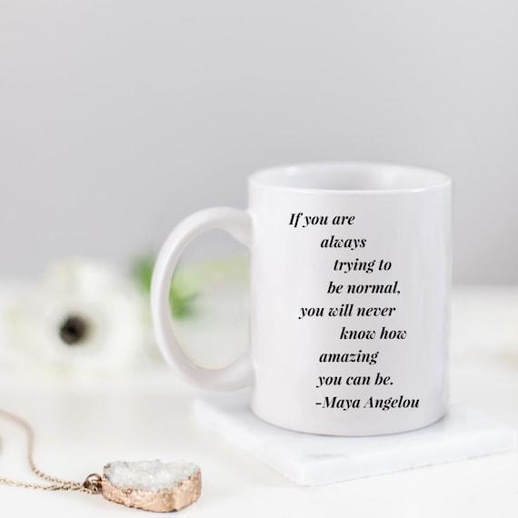Maya Angelou Quotes | Pro...