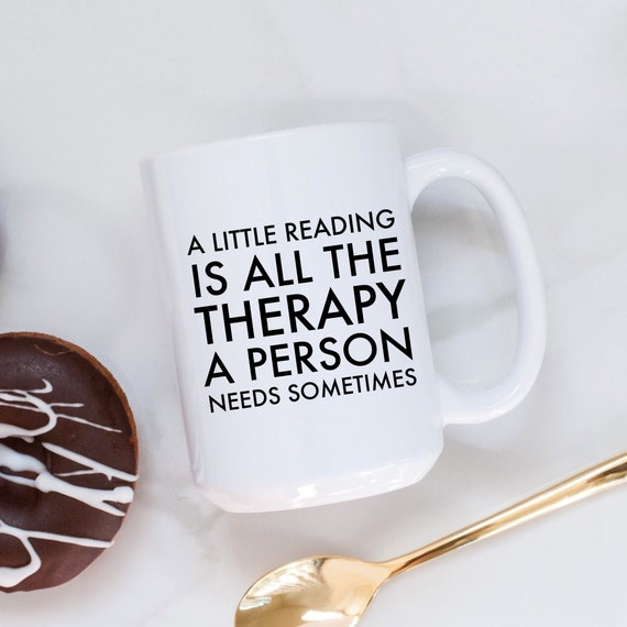 A little reading is all t...