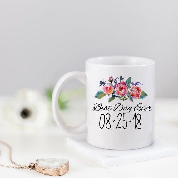Gift for Bride | Bride Cu...