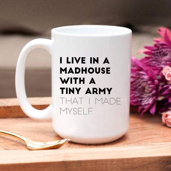 Funny Mugs for Women | Fi...