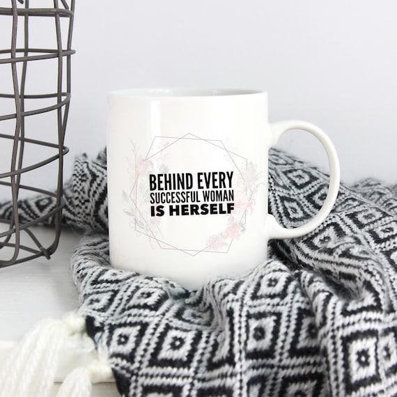 Motivational Mug | Best F...