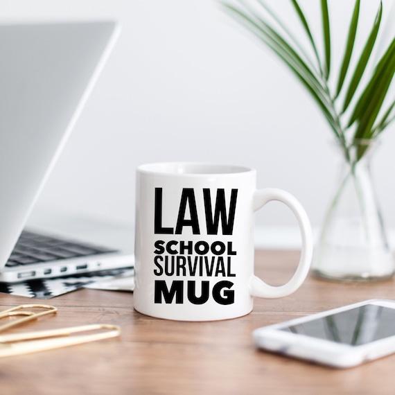 Law School Mug | Law Scho...