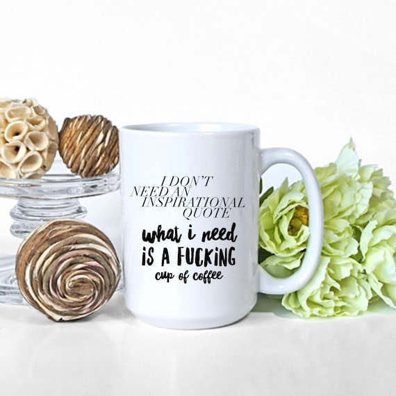 Funny Mugs for Women | Mu...