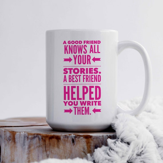 Bestie Mug | Gift for Bes...