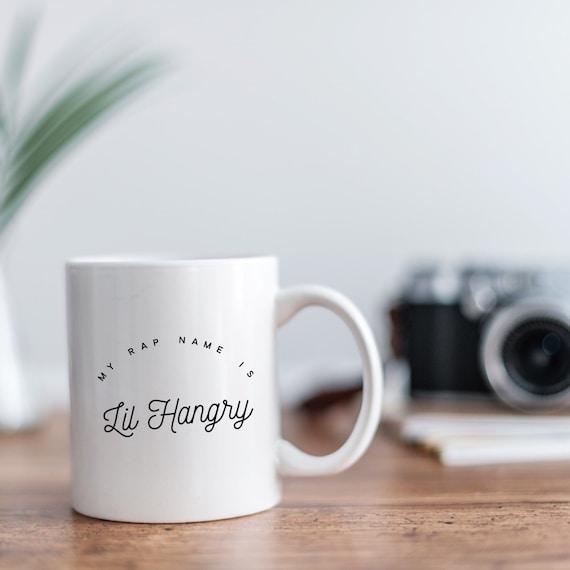 Hangry Funny Mugs for Wom...
