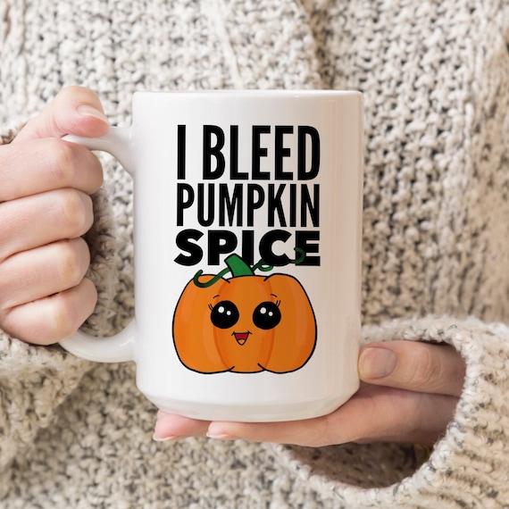 Fall Mugs | Pumpkin Spice...