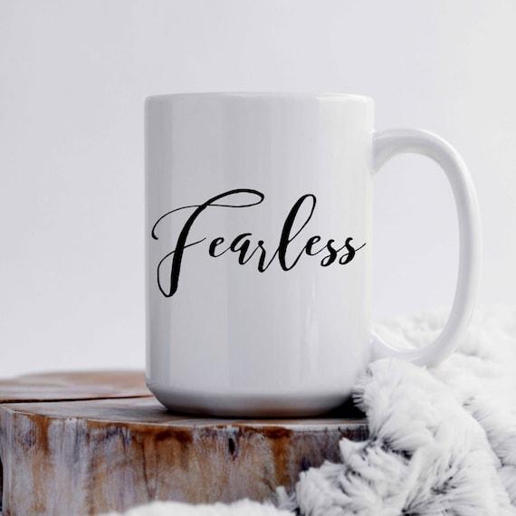 Be Fearless Girl | Motiva...