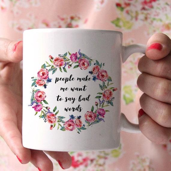 Introvert Mug | Mugs with...