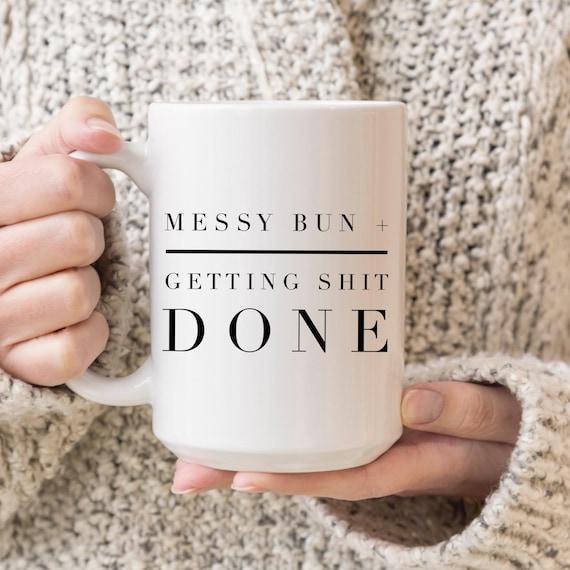 Funny Mugs for Women | Me...