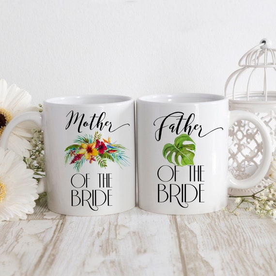 Brides Parents Gift | Lov...