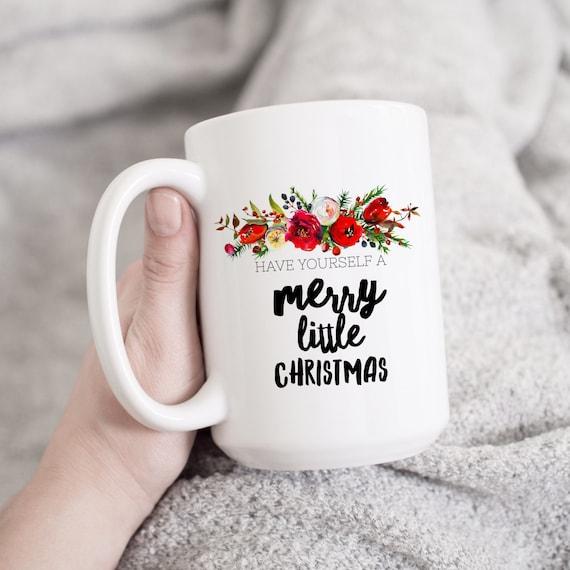 Merry Little Christmas Ho...