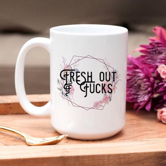 Fuck Coffee Mug | Fuck th...