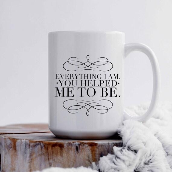 Gift for Mentor | Mentors...