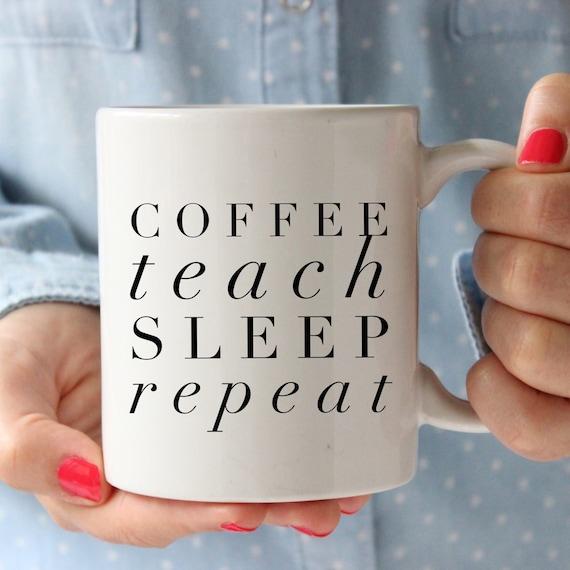 Teacher Funny Mugs | Teac...