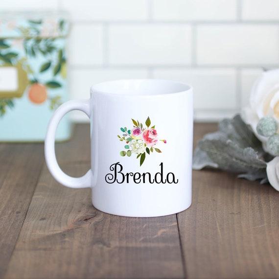 Personalized Name Mug | C...
