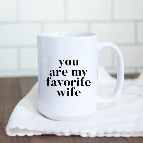 I Love My Wife | To Husba...