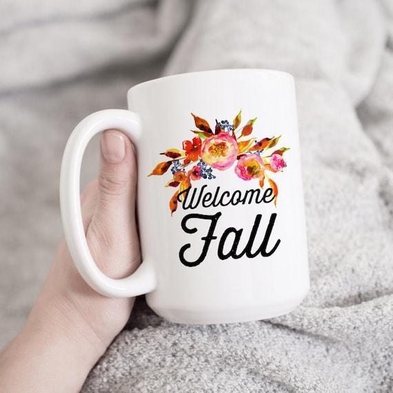 I Love Fall | Happy Fall ...