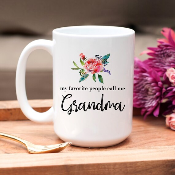 My favorite people call m...