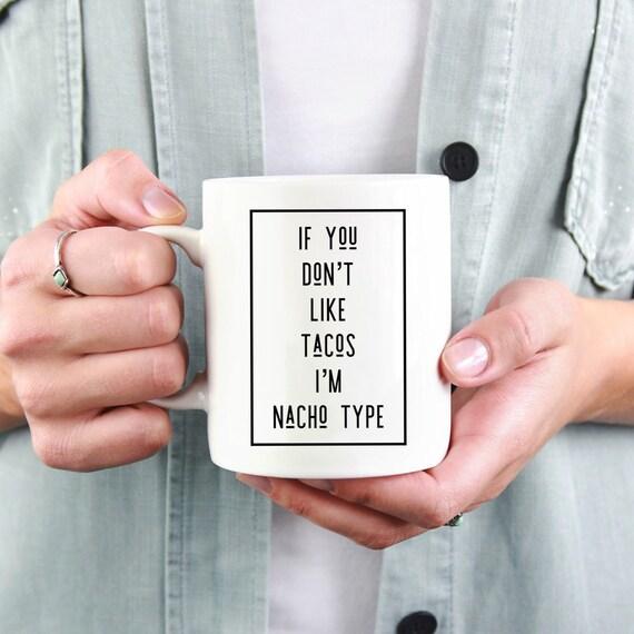 Taco Tuesday Love Mug, If...
