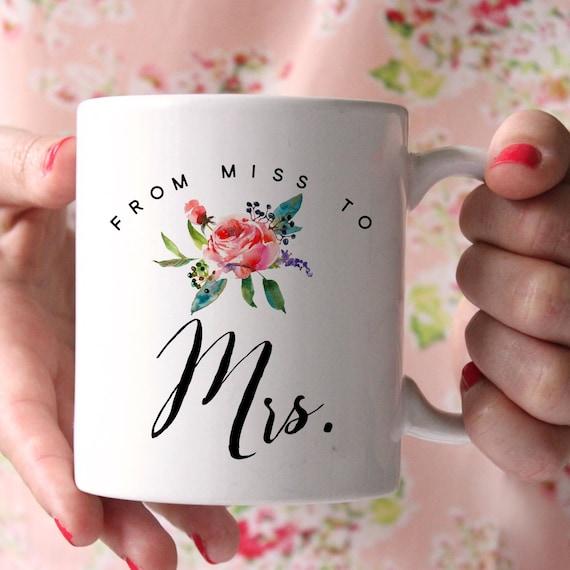 Future Mrs Mug | Bride to...