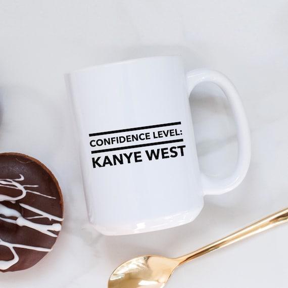 Kanye West | Confidence M...