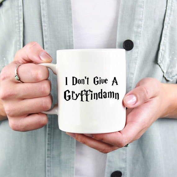Funny Gryffindor Harry Po...