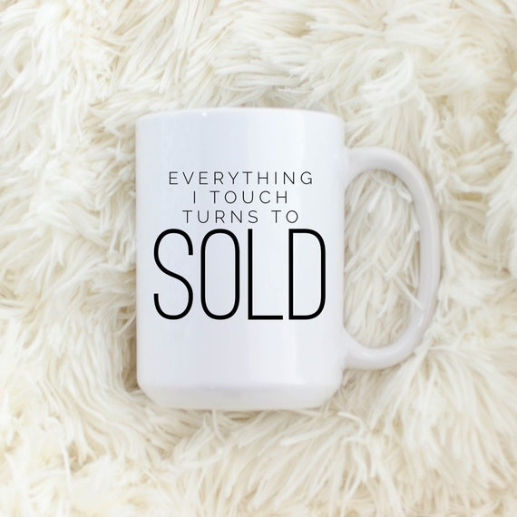 Realtor Coffee Cup | Real...