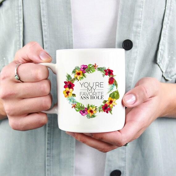 Sweary Mug Cup | Birthday...
